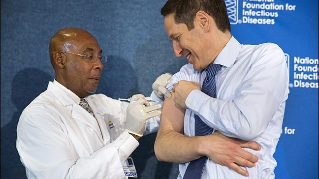 Things to know about the flu shot: Lots of options this year